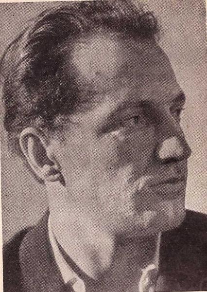 Валентин Сорокин поэт